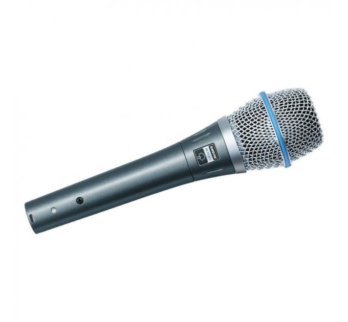 Вокальный микрофон SHURE BETA87A
