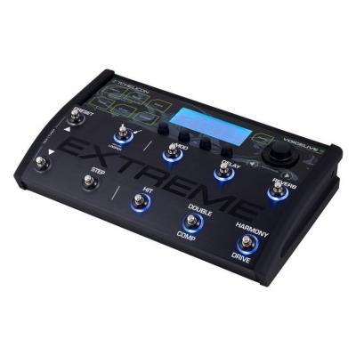 Вокальный процессор TC HELICON VoiceLive 3 Extreme