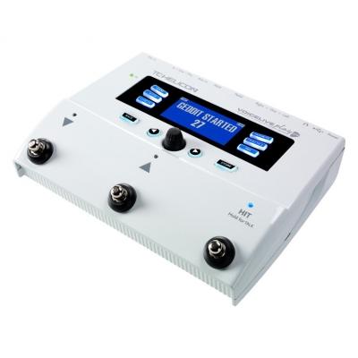 Вокальный процессор TC-Helicon VoiceLive Play GTX