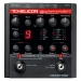 Вокальный процессор TC-Helicon VoiceTone Harmony-G XT