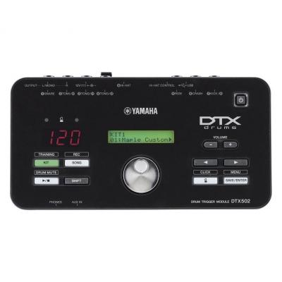 YAMAHA DTX532K Электронная ударная установка