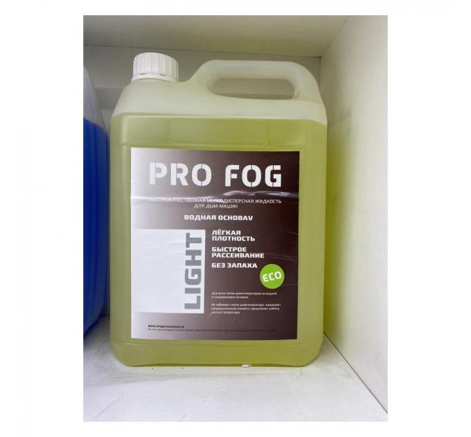 Жидкость для дыма STLS Pro Fog Light Five