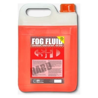 Жидкость для генератора дыма SFI