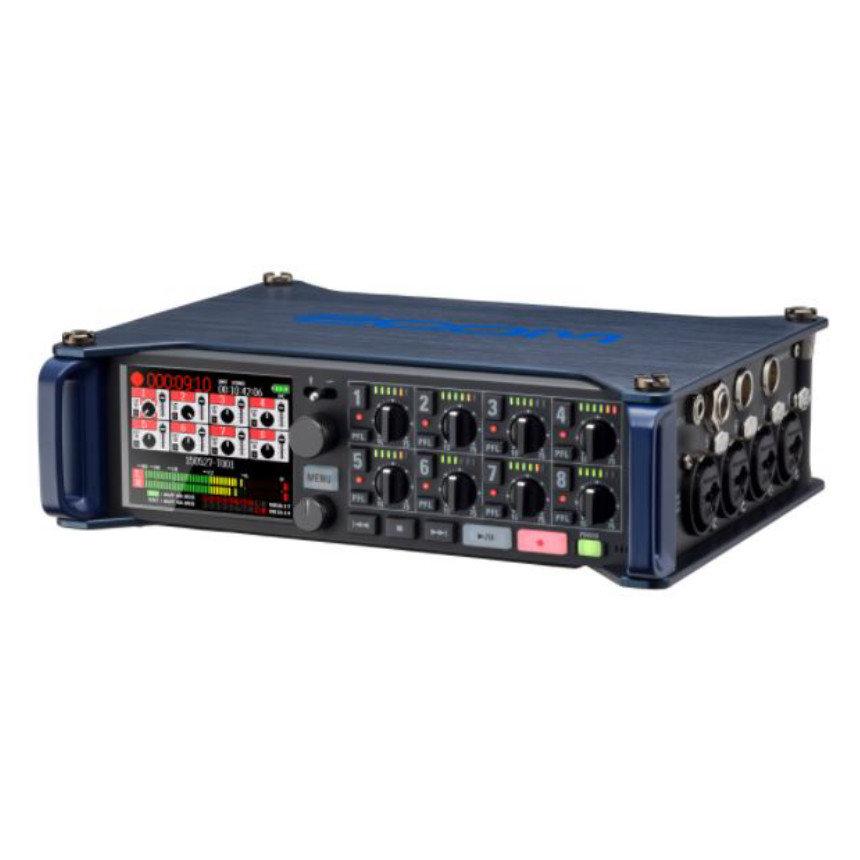 Многодорожечный цифровой рекордер Zoom F8