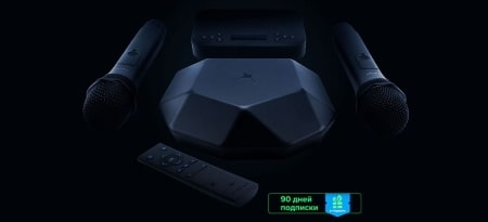 Обзор караоке X-Star Karaoke Box: особенности