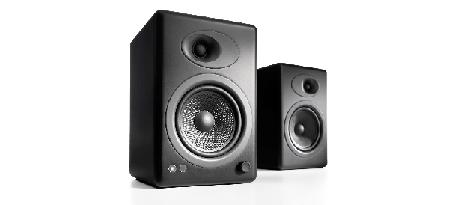 Топ 3 активных акустических систем