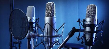 Какой микрофон купить?