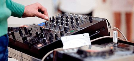 Музыкальное оборудование: как выбрать?