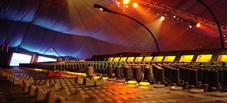 Звуковое оборудование: обзор ассортимента