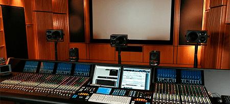 Звуковое оборудование для дома