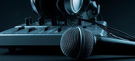 Как выбрать звуковое оборудование?
