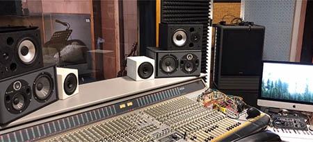 Магазин звукового оборудования: обзор ассортимента